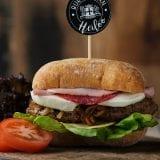 Burger van heiloo Plaza Cinco